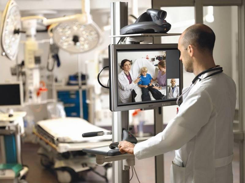 Дистанционное лечение перейдет ли Россия на телемедицину