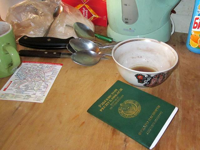 ИзКурской области выдворили 137 иностранцев