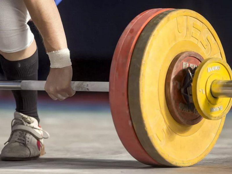 Александра Козлова завоевала три медали намолодежном первенстве Европы потяжелой атлетике