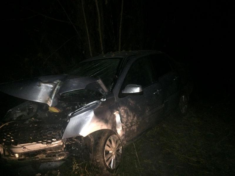 Впогарском селе Кистёр нетрезвый шофёр погубил пассажира