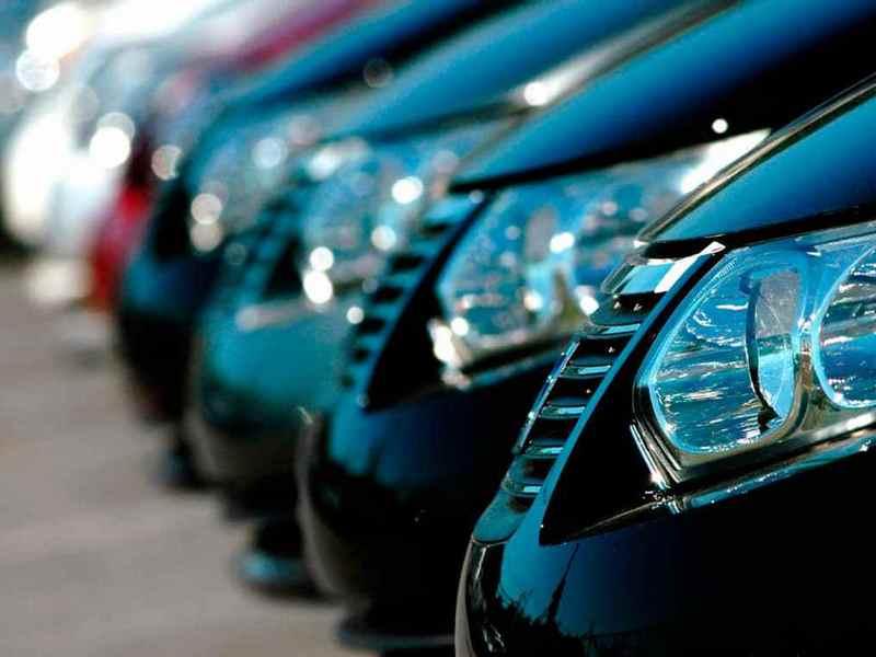 Брянец взял автомобиль напрокат и реализовал его за10 тыс руб.
