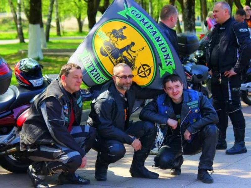 Брянские байкеры откроют мотосезон впоследнюю субботу апреля