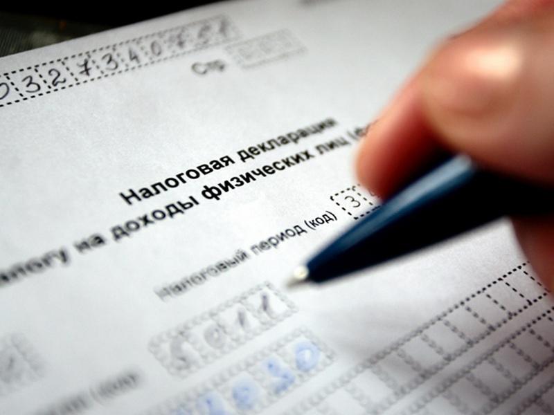 В брянских налоговых инспекциях на текущей неделе пройдут Дни открытых дверей