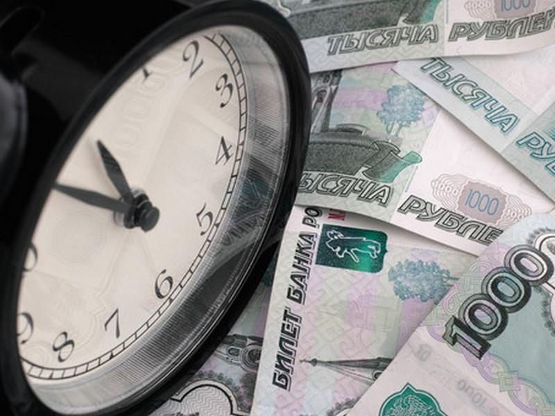 Брянские строительные компании задолжали вбюджет свыше 10 млн руб.