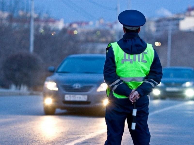 Сплошные проверки водителей пройдут вБрянске 24 и26июня
