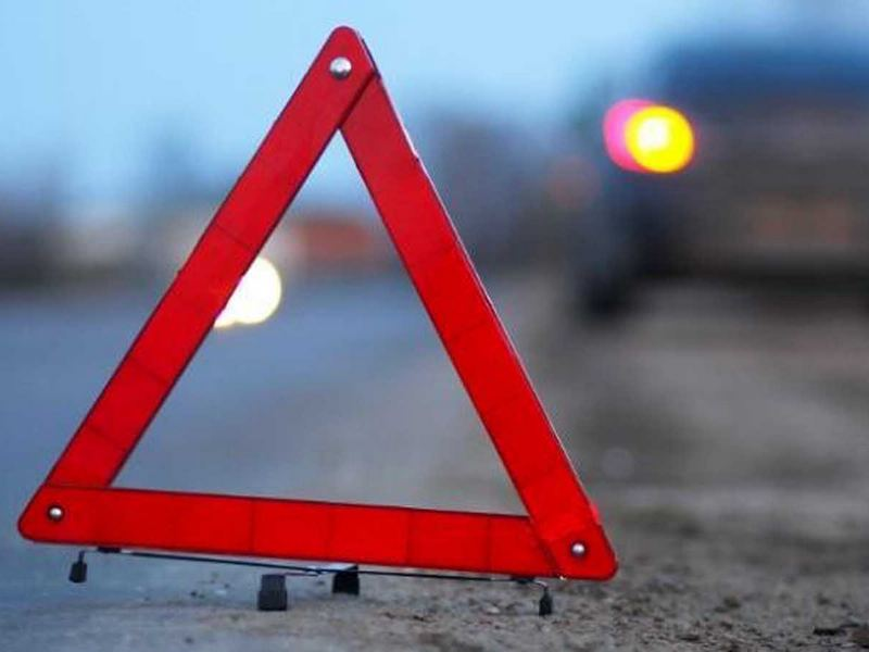 ВБрянске парень разбил «ВАЗ» исвалил вину наводителя-призрака