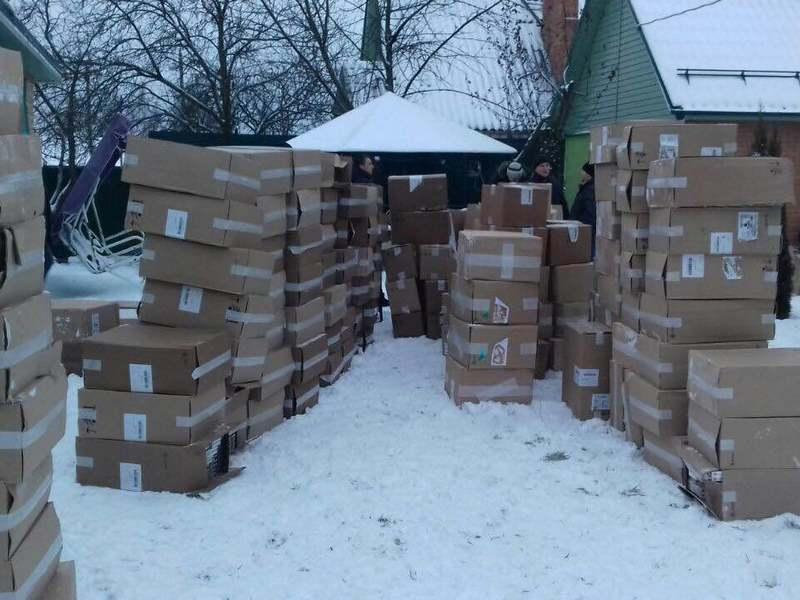 ВКиржаче полицейские изъяли неменее 1 000 бутылок контрафактного алкоголя