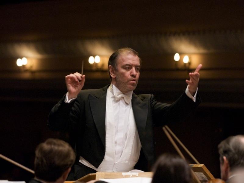 ВБрянске наПасхальном фестивале даст концерт Валерий Гергиев