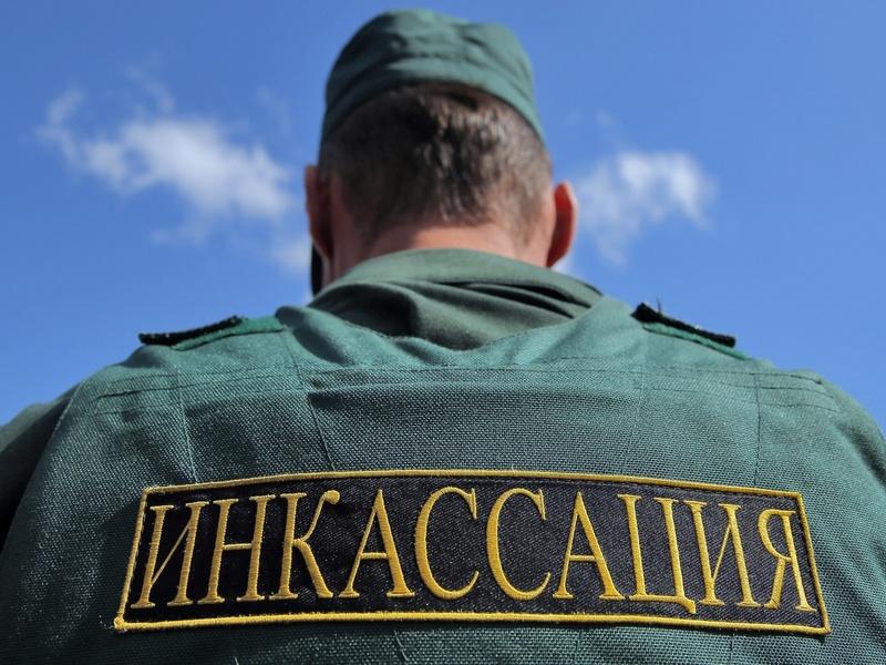 ВБрянске задержали 19-летнего студента, который напал наинкассатора