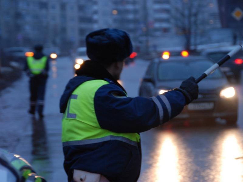 ВБежицком районе автомобилистов ожидают две сплошные проверки