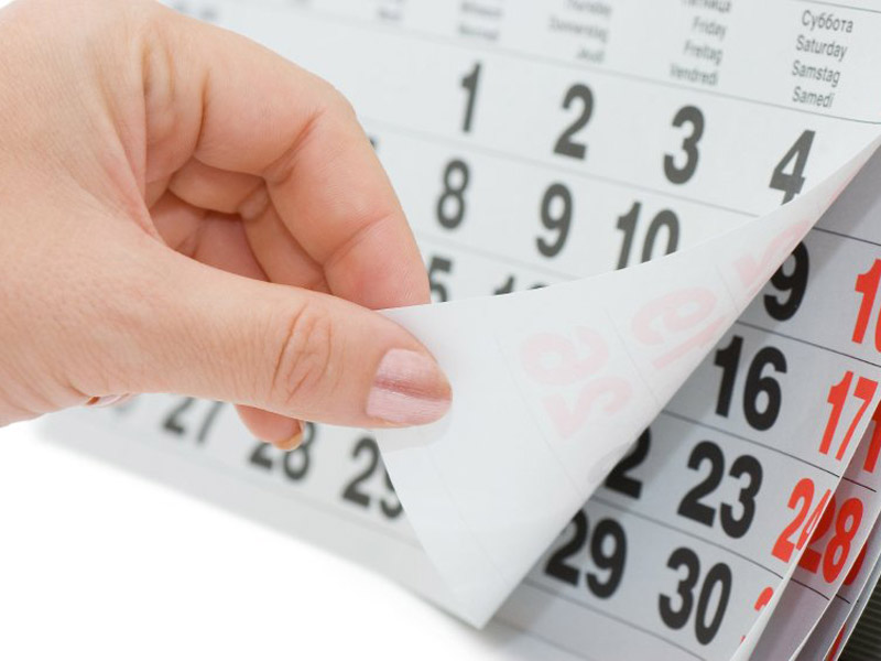 ВБрянской области Радуница объявлена выходным днем