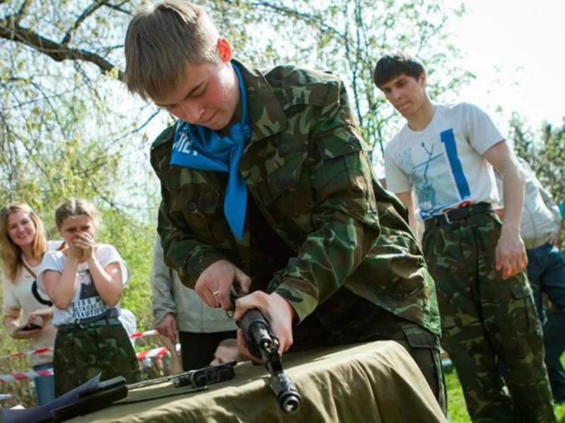 В пригородном парке пройдет масштабный военно-исторический онлайн-квест: приз— уикенд в столице России