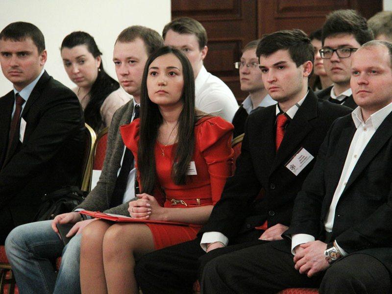 ВБрянской области начали формировать новое Молодёжное руководство