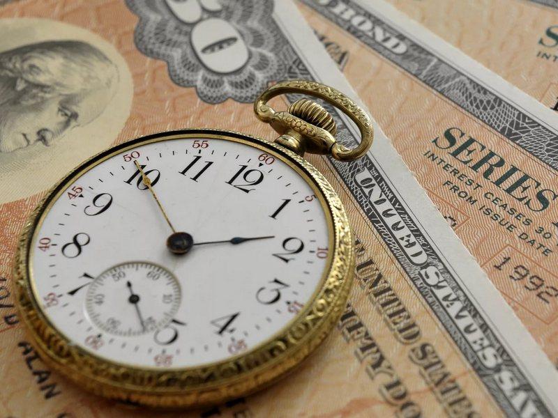 Начало продаж ОФЗ россиянам могут перенести на26апреля
