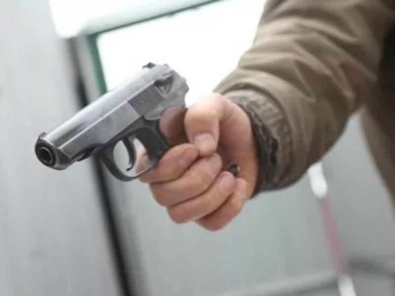Пенсионер подозревается встрельбе изпистолета вавтобусе вБрянске
