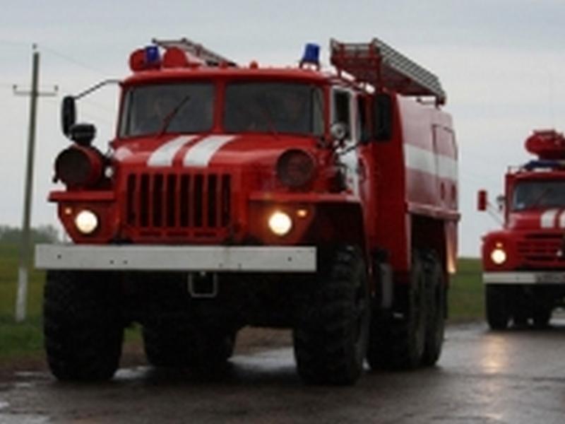 Из-за задымления вбрянской многоэтажке эвакуированы 20 человек