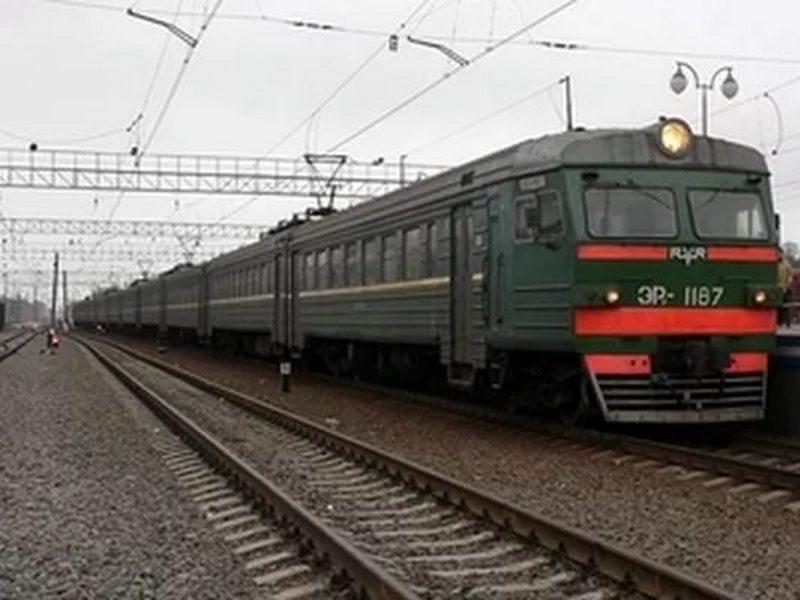 13 и14мая поменяется расписание электричек Белорусского направления