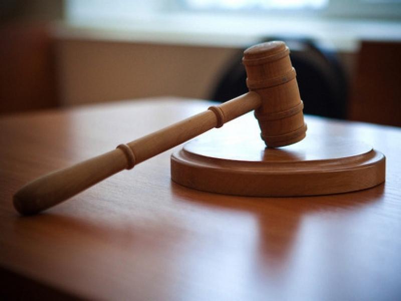 Жителю Клинцов грозит срок заоскорбление полицейского взале суда