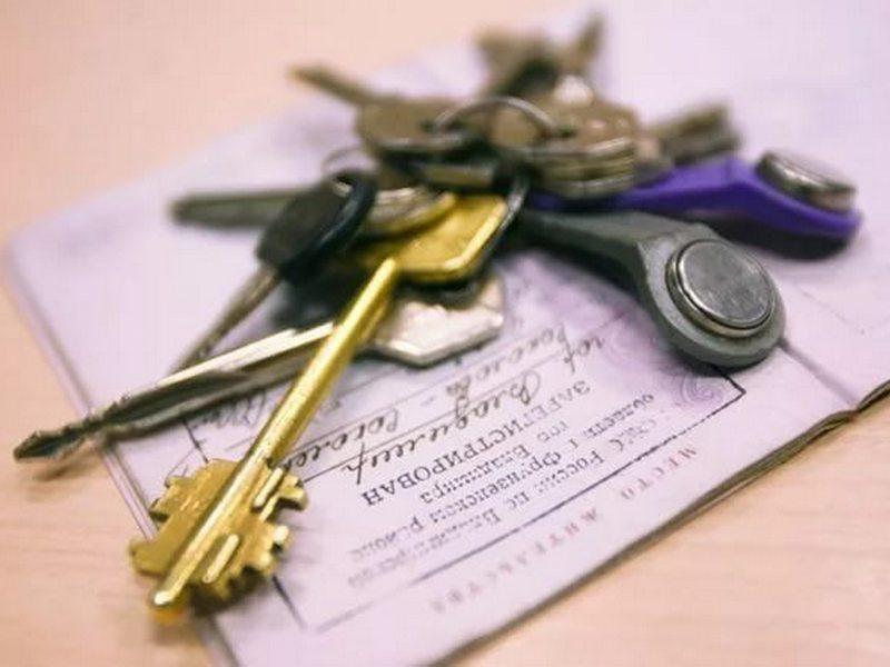 ВБрянске отыскали сразу две «резиновые» квартиры