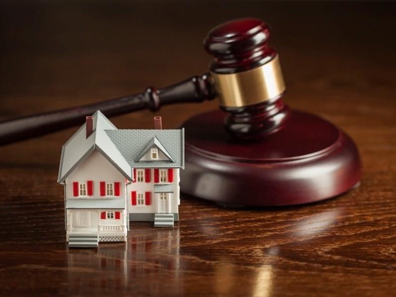 лишение права собственности на земельный участок через суд путного
