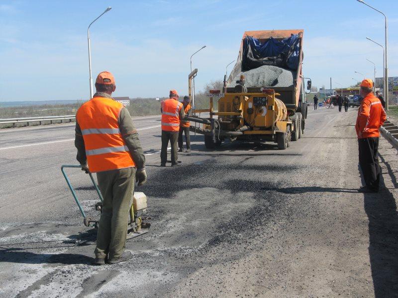 ВБрянской области починят шесть мостов ипутепровод