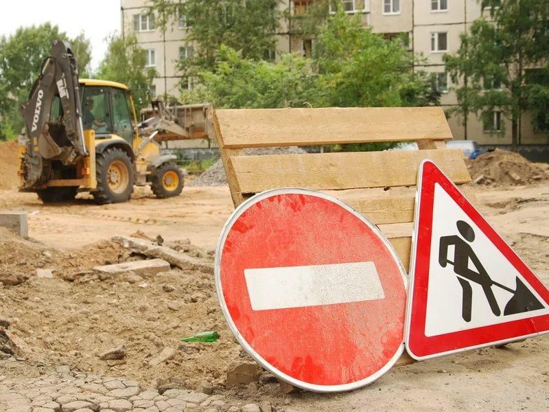 ВБрянской области починят 158 дворов пофедеральной программе