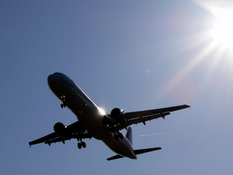 S7 Airlines отвезёт изКалининграда вСанкт-Петербург за2 750 руб.