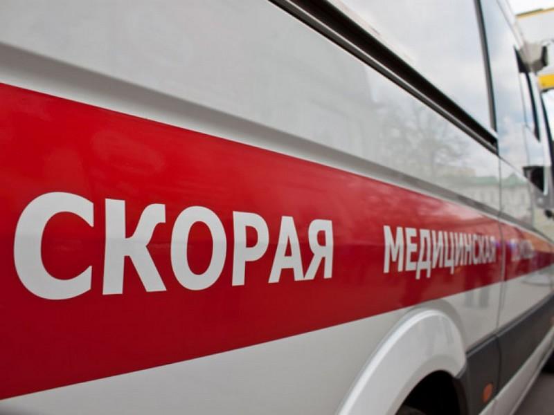 ВБрянске автомобилистка сбила беременную женщину с сыном