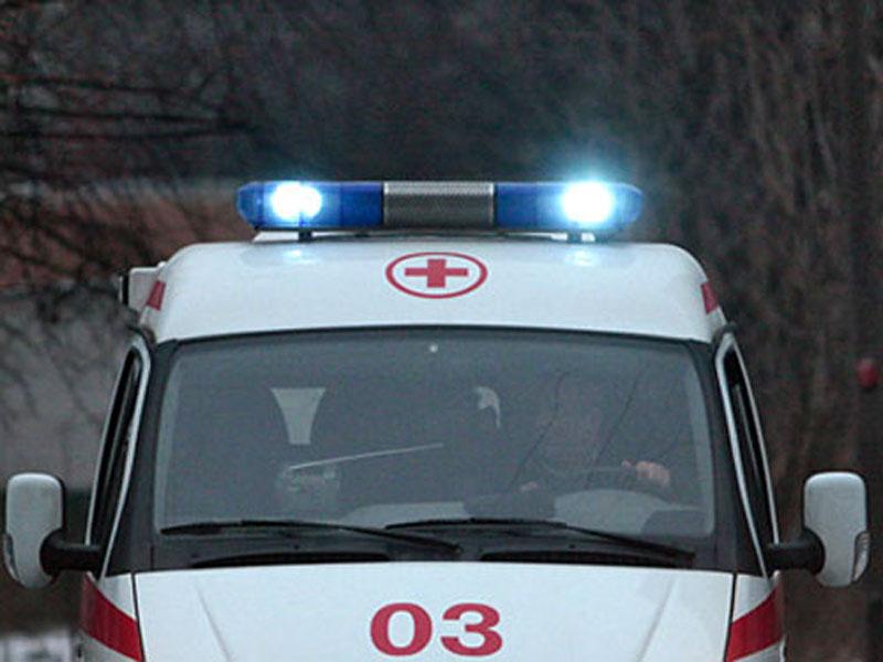 ВБрянске шофёр сломал руку лежавшему надороге пьянице