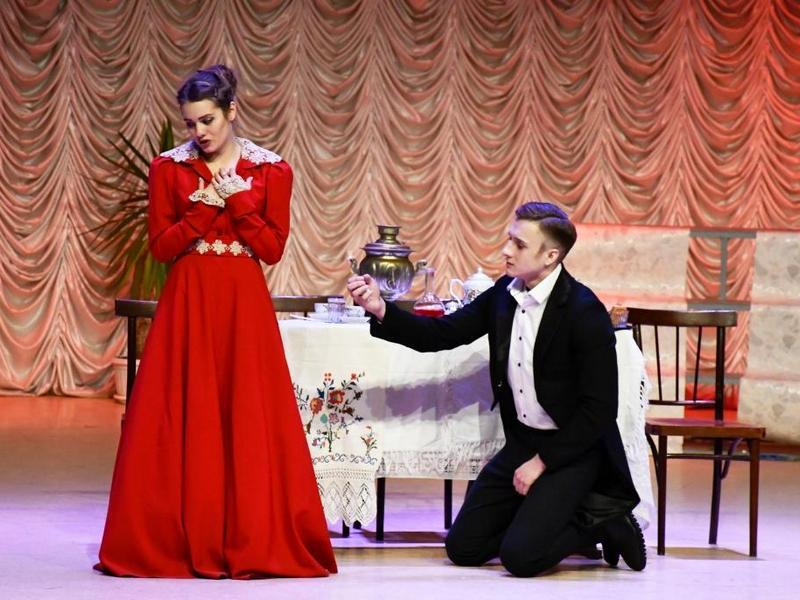 Определены победители брянскогоIV Литературно-театрального фестиваля