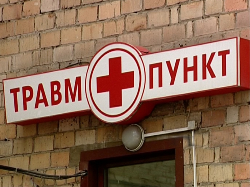 ВБрянске пенсионерка сломала нос из-за лихого водителя маршрутки №11