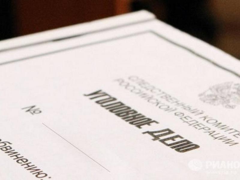 29-летний гражданин Брянска убил мачеху