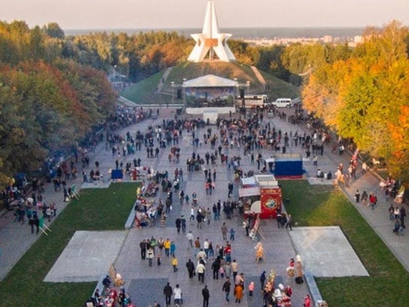 День города брянска история праздника