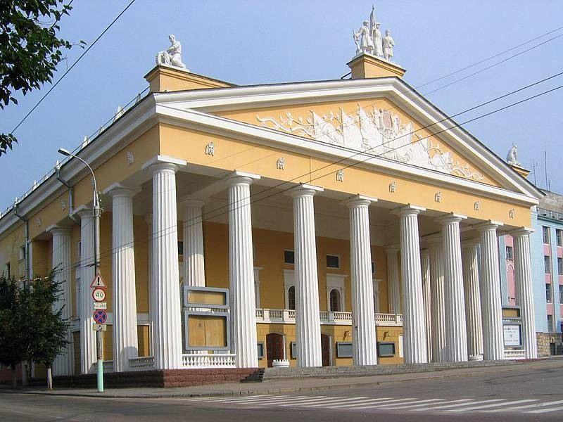 93-й театральный сезон вБрянском драмтеатре начнется с«Ревизора»