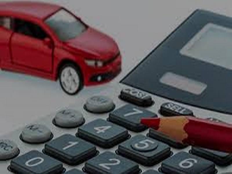 Расчет кредита на автомобиль калькулятор онлайн