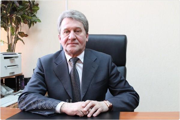 Глава курского Роспотребнадзора освобожден от должности